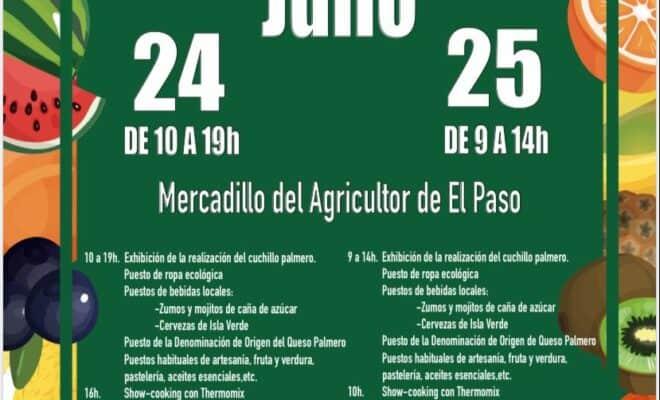 Mercafest - El Paso - 24 y 25 de julio 2020