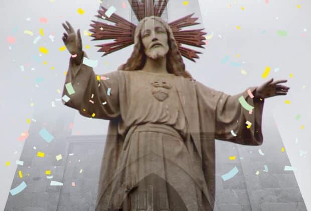 Sagrado Corazón El Paso